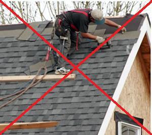 Roofing Inspection Tega Cay York Sc